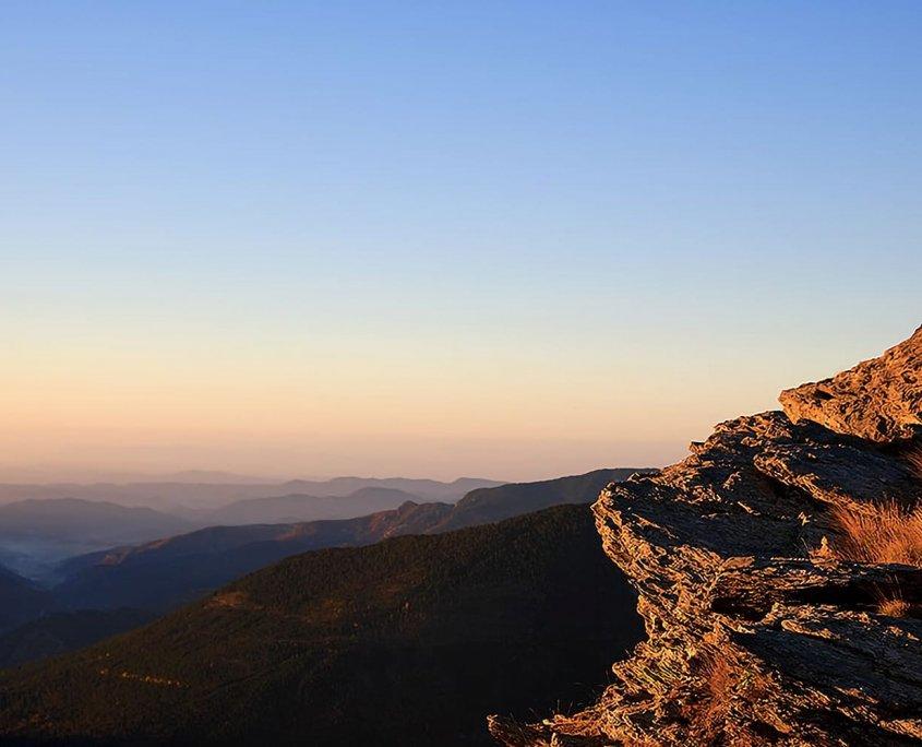 Itinerari trekking Catalunya: Mirador de Fontalba
