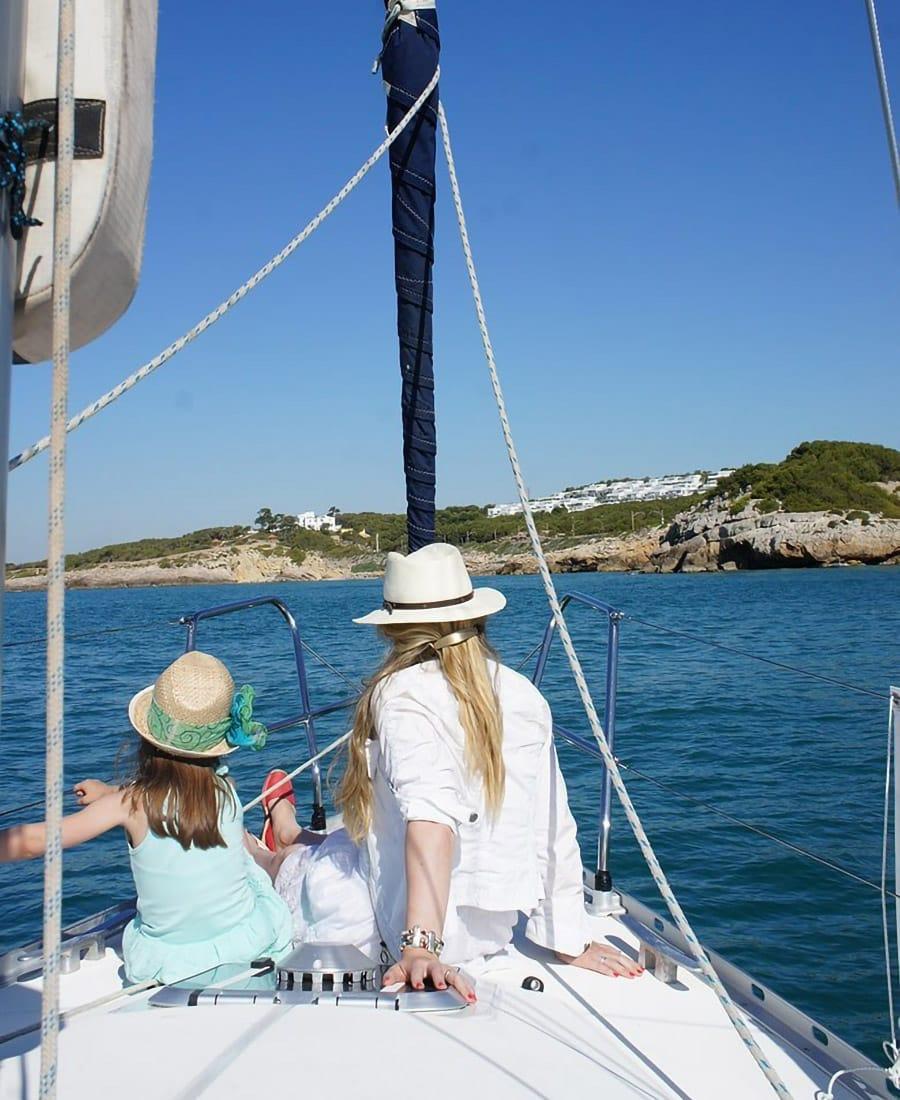 Barca a Vilanova e la Geltrú