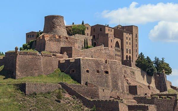 Castello di Cardona