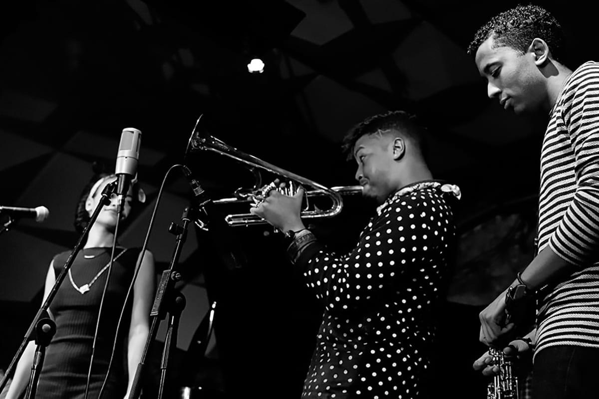 Vita notturna a Barcellona, Jamboree Jazz Club