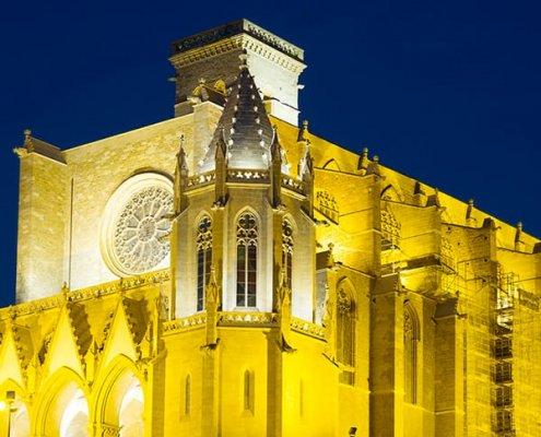 Manresa, Basilica