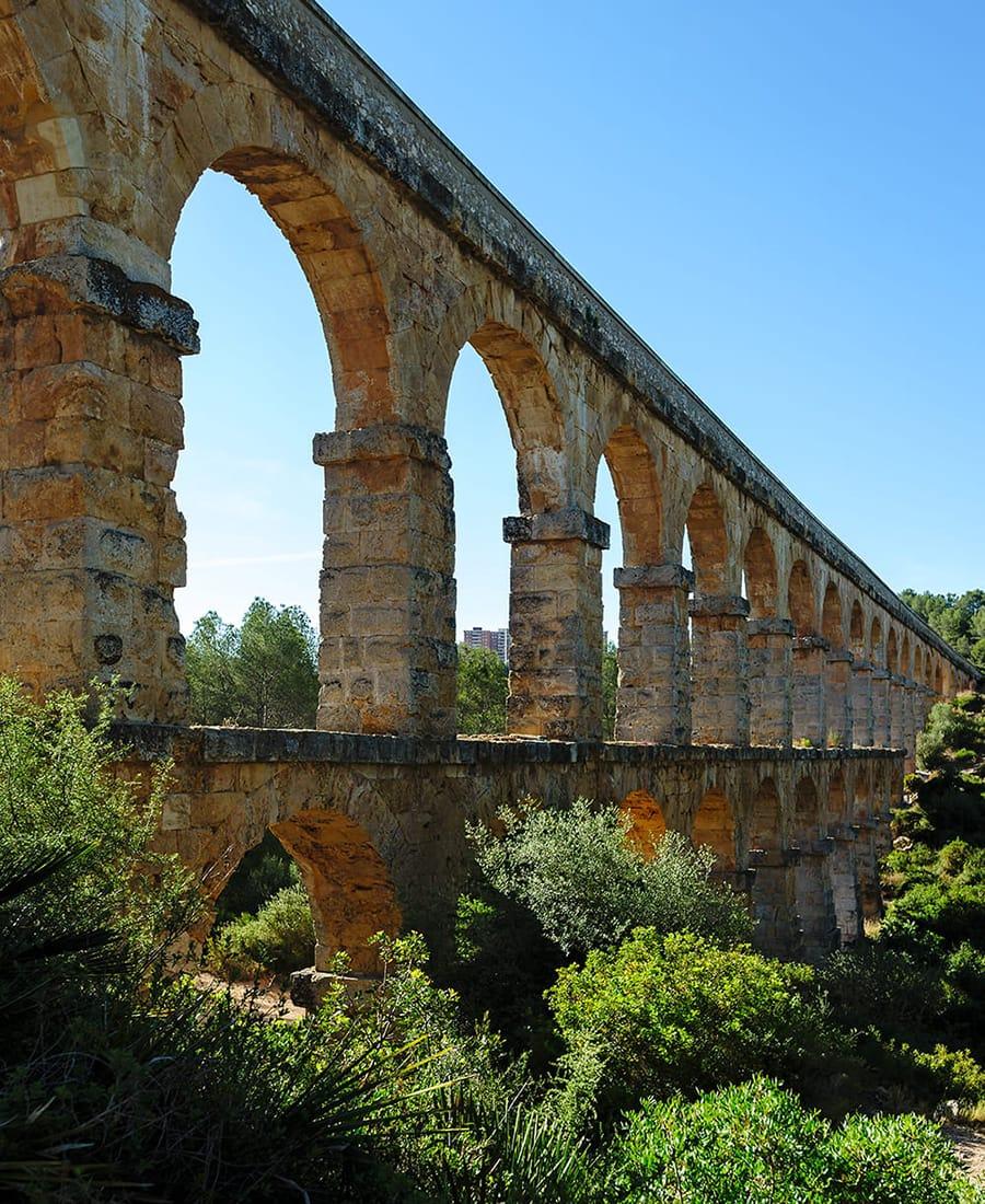 Ponte Romano in Catalunya