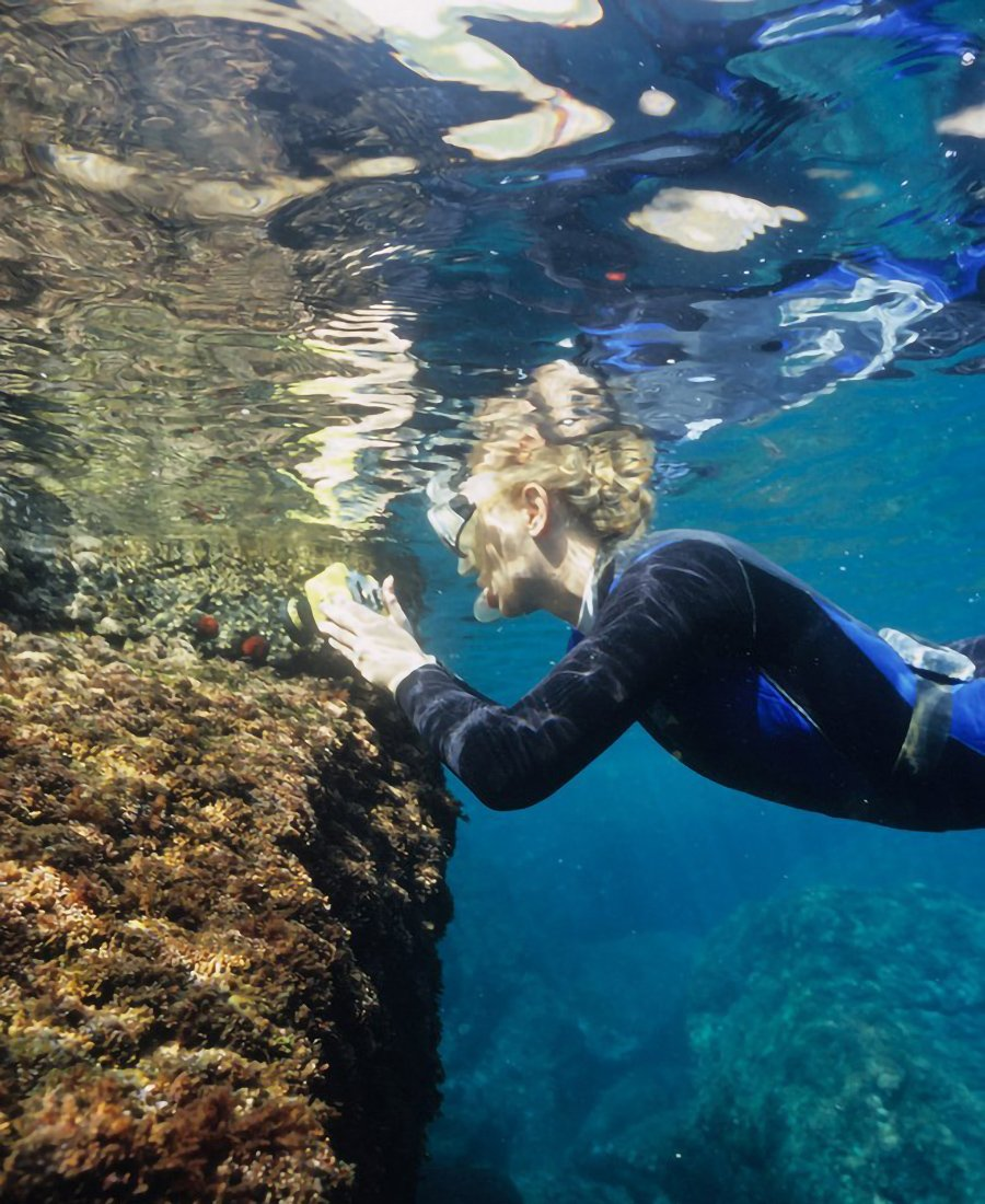 Sport acquatici Catalunya snorkeling