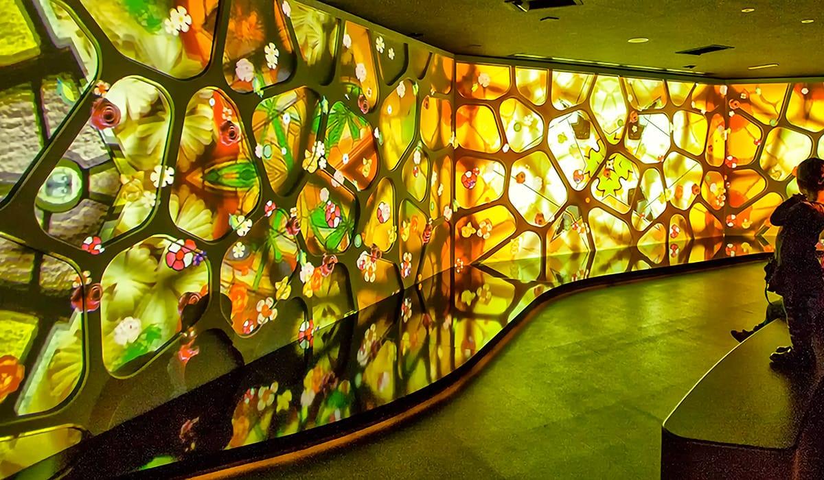 Reus, dentp il Gaudí Centre