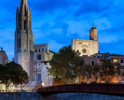 Chiesa di Sant Feliu e Cattedrale di Santa Maria, Girona