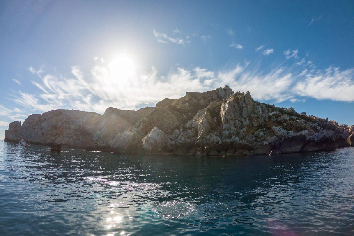 Parco marino delle Isole Medes