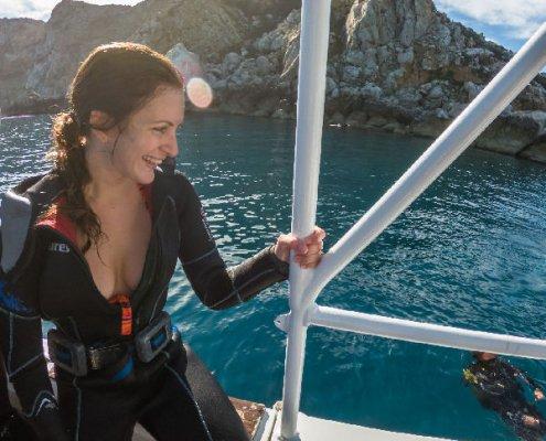 Snorkeling alle Isole Medes