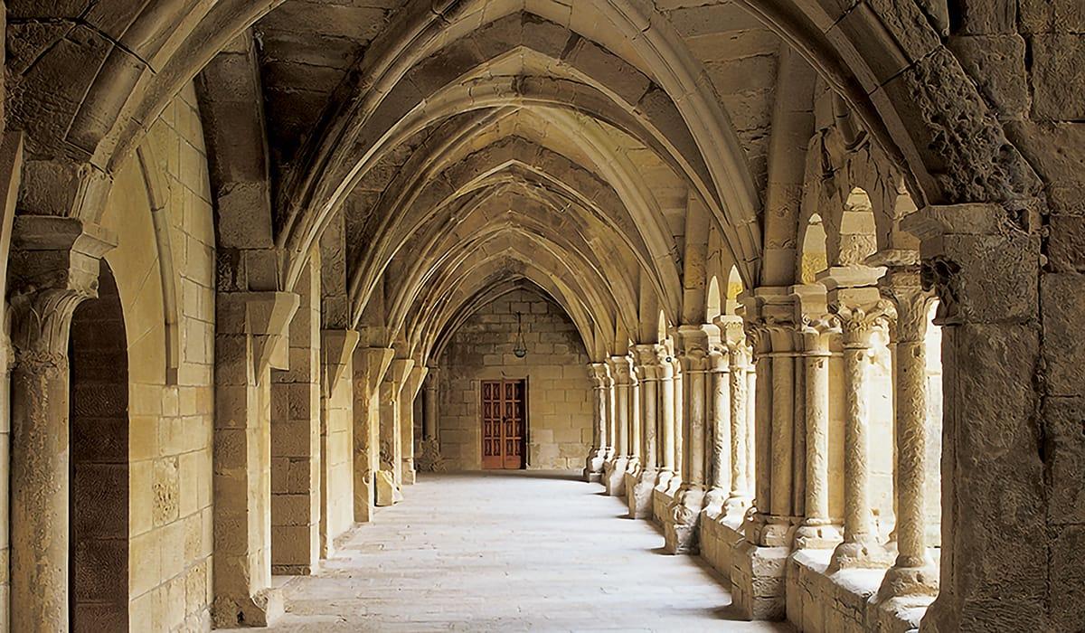 Itinerario cistercense: Santa Maria de Vallbona