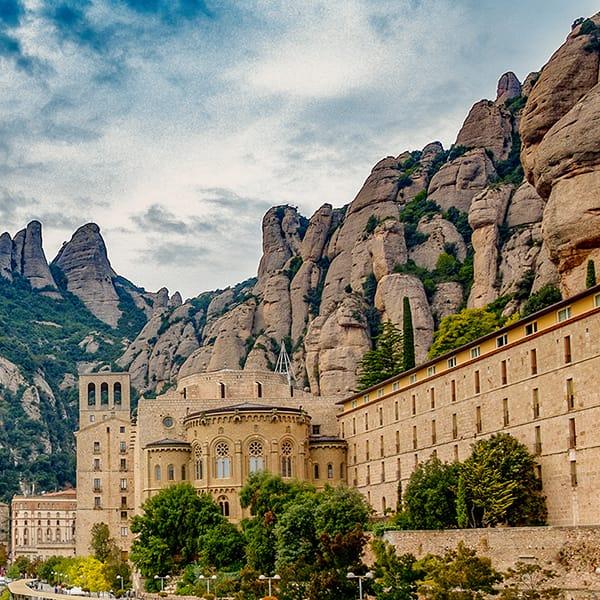 Monastero di Santa Maria, Montserrat