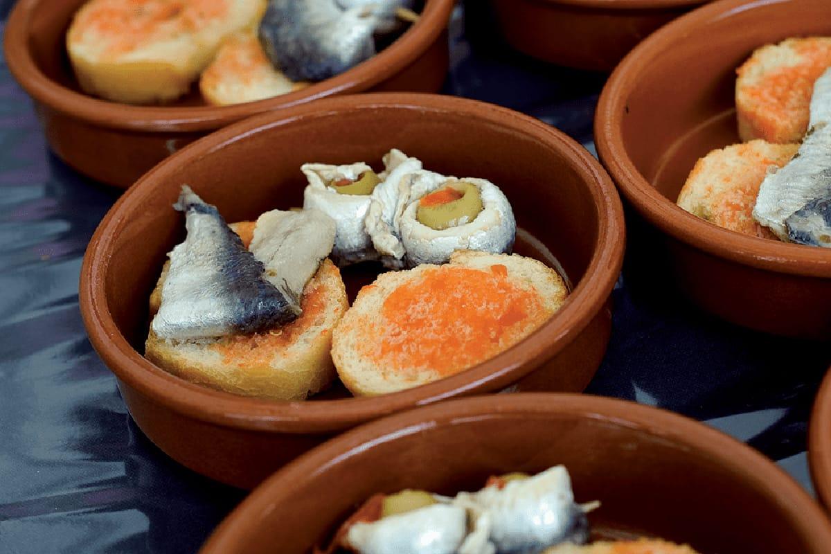 Migliori ristoranti e bar a Barcellona: Casa Mariol tapas