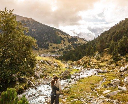 Scoprire la Vall de Núria