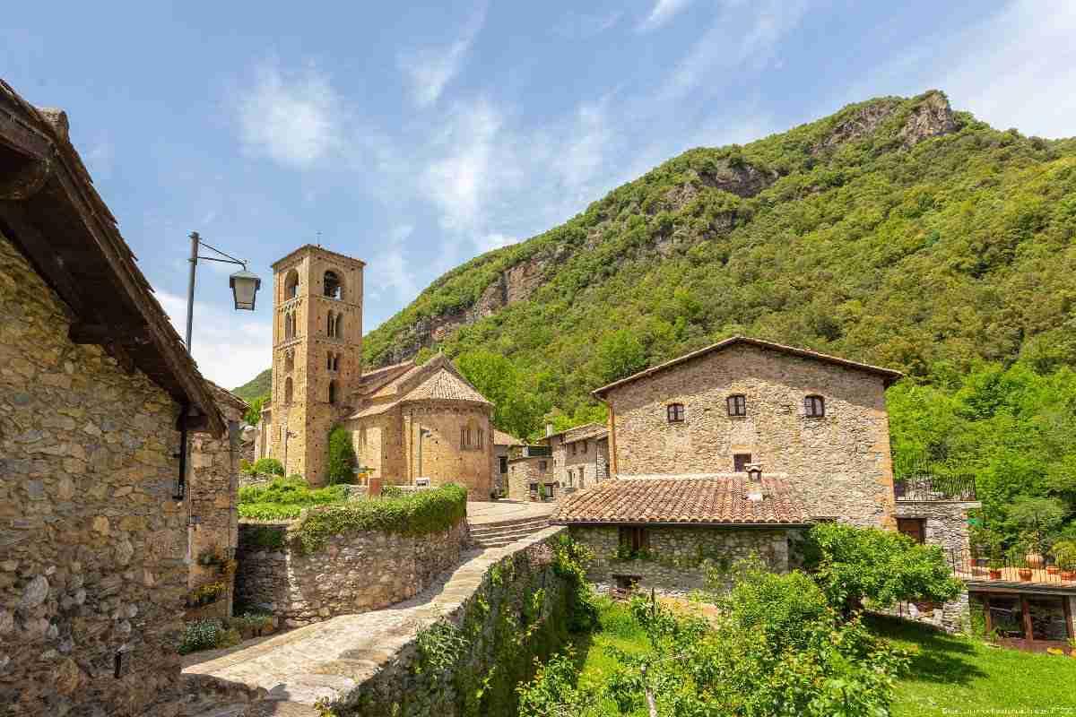 Borgo medievale di Beget