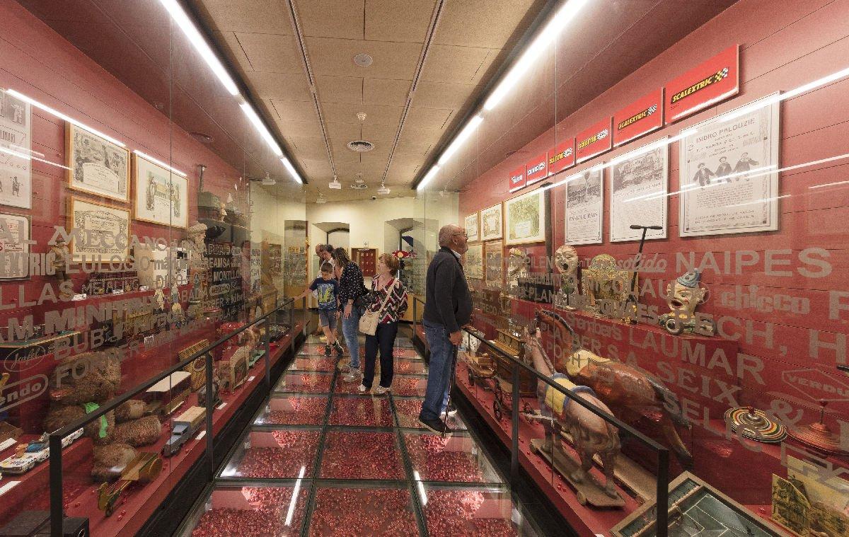 Museo del Giocattolo Figueres