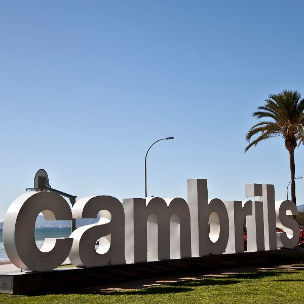 Passeig de Cambrils