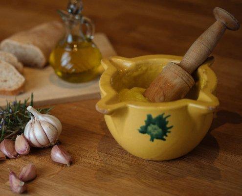 Allioli, salsa tipica catalana