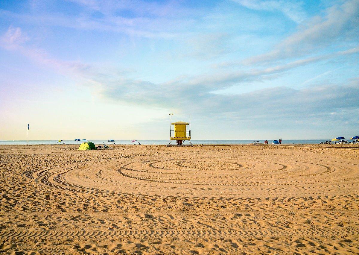 Spiaggia di Castelldefels