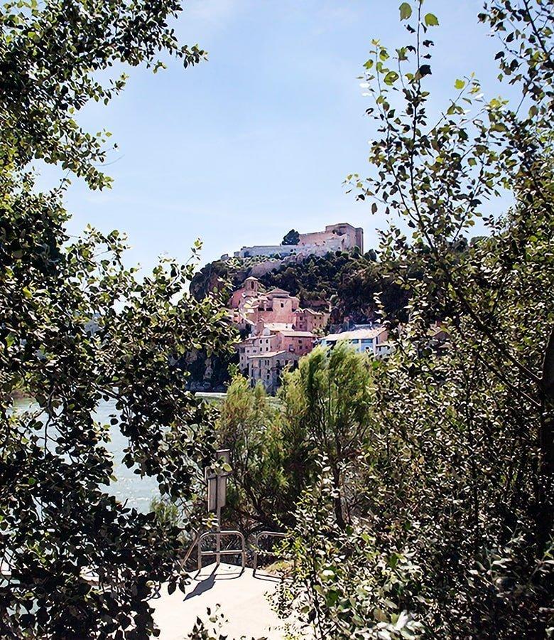 Castello de Miravet, Catalunya del Sud