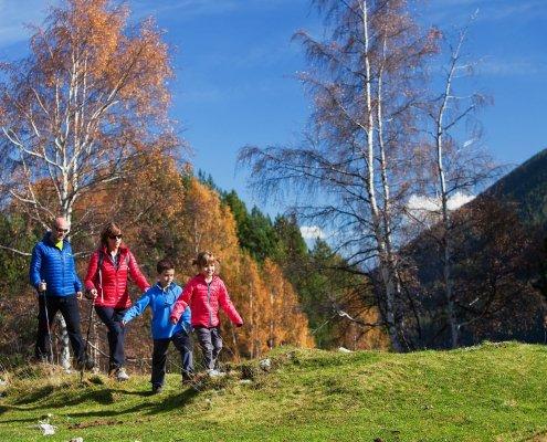 Escursione in famiglia Catalunya