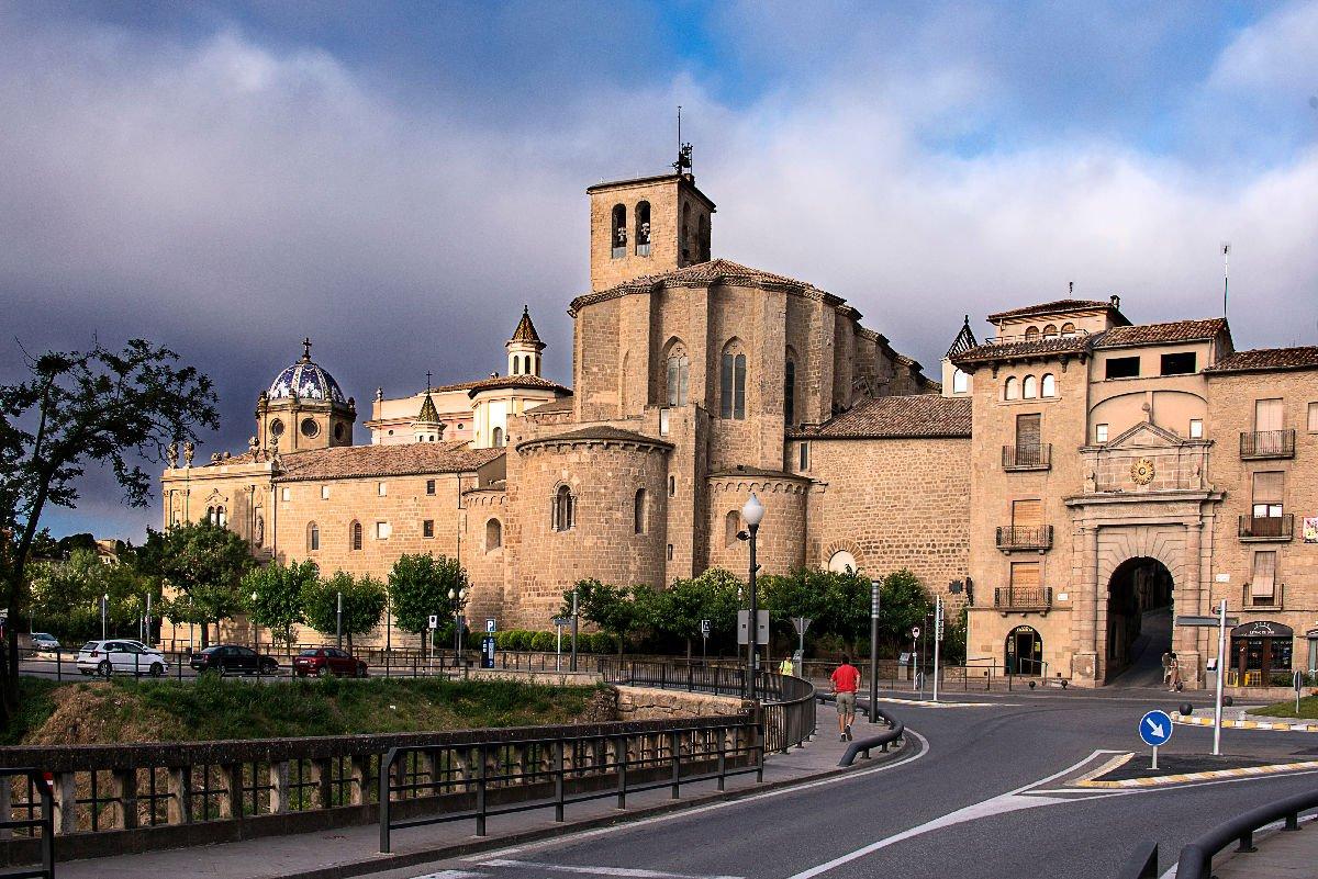 Cattedrale Solsona