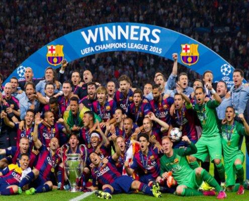 FC Barcelona: la storia, i luoghi e le curiosità del mitico Barça