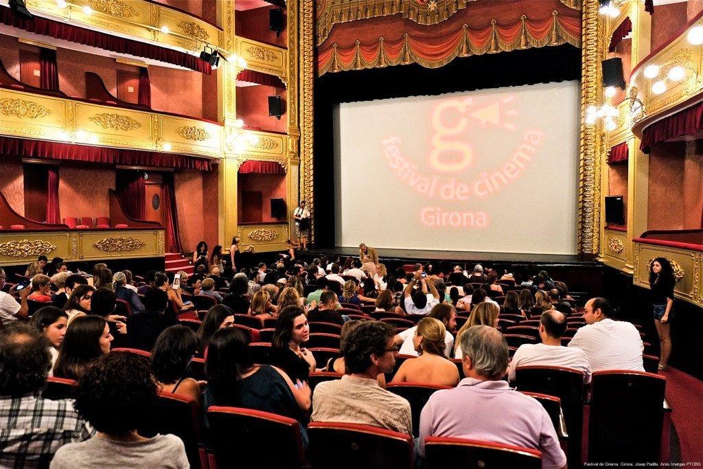 Girona città d'arte: Festival del Cinema