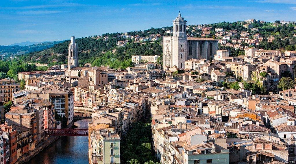 Girona città di arte e storia