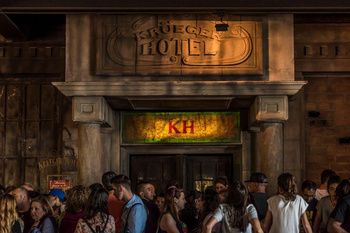 Hotel Krueger