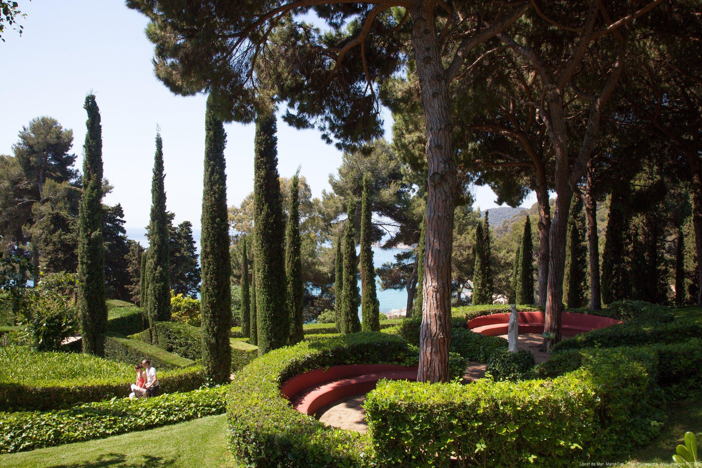Giardini di Santa Clotilde, Lloret de Mar
