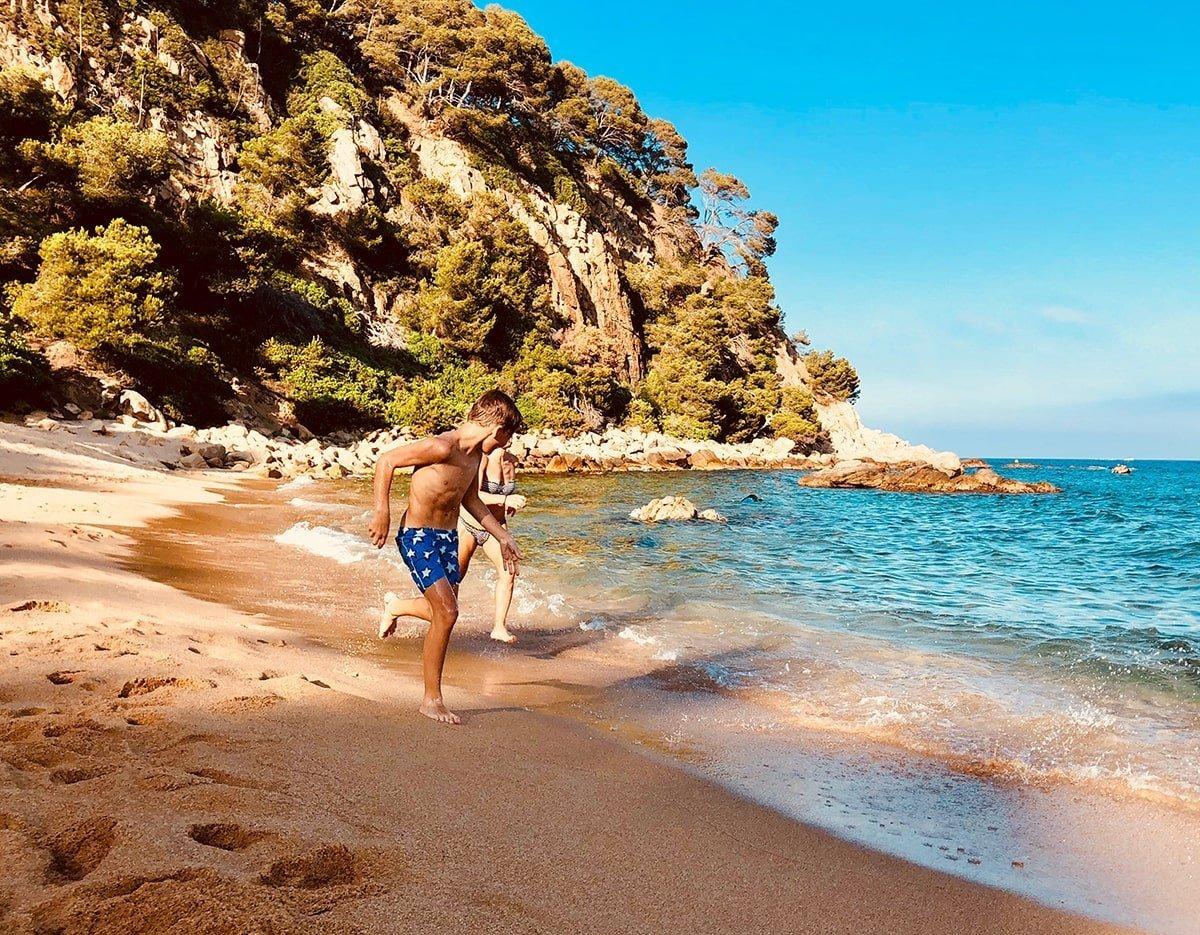 Spiagge di Lloret de Mar