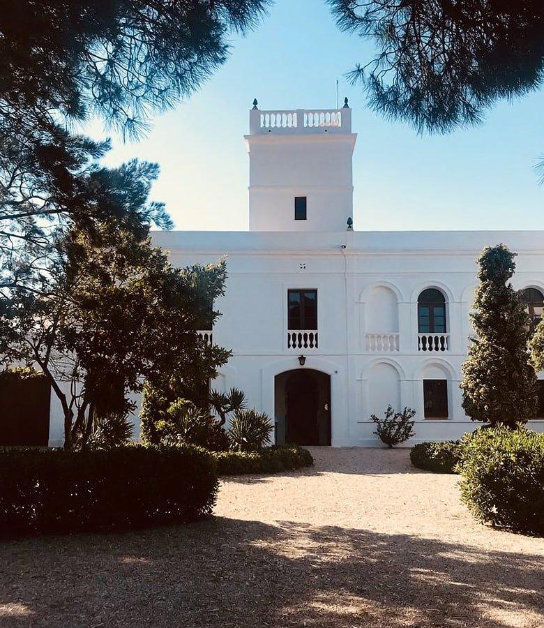 Mas Miró, sud della Catalunya