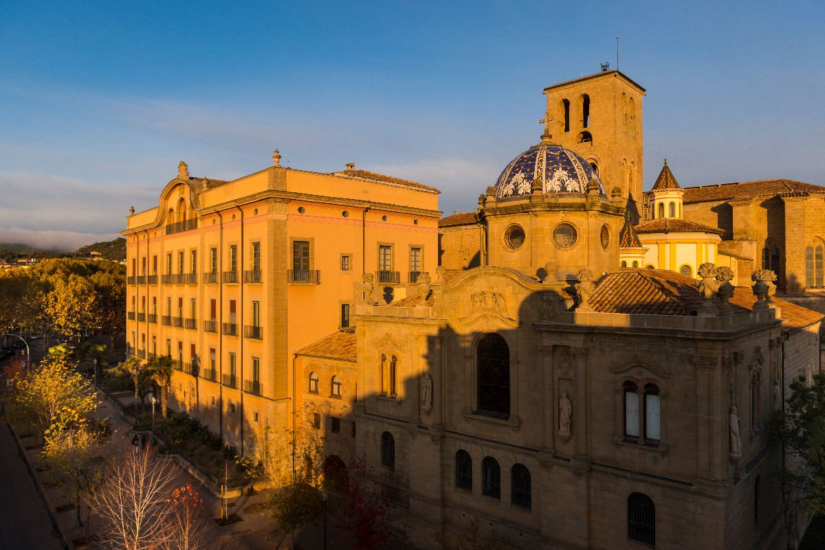 Solsona Cattedrale e Palazzo Episcopale