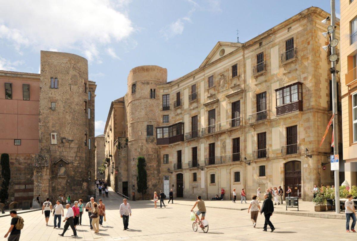 Palazzo Episcopale di Barcellona