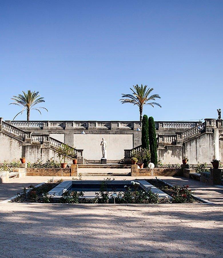 Sant Salvador, Catalunya del Sud