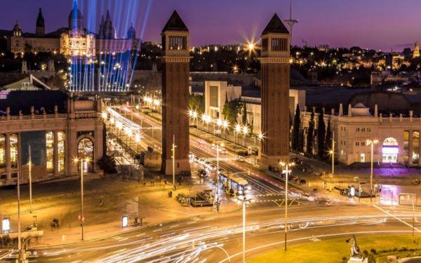 Il Montjuïc e le sue attrazioni