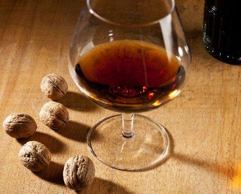 Ratafià liquore dei Pirenei