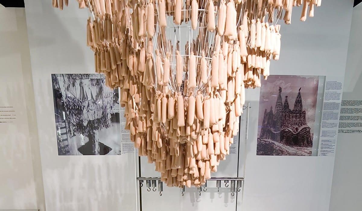Itinerario modernista: il Centre Gaudí di Reus