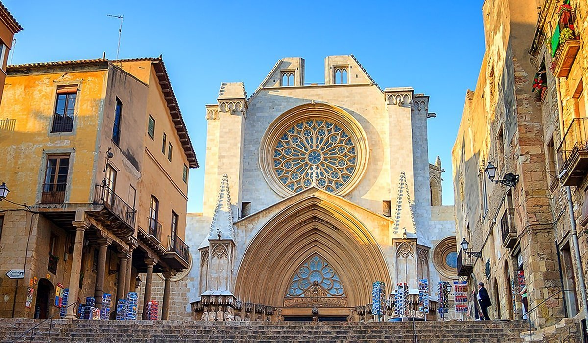 City break in Catalunya: Tarragona