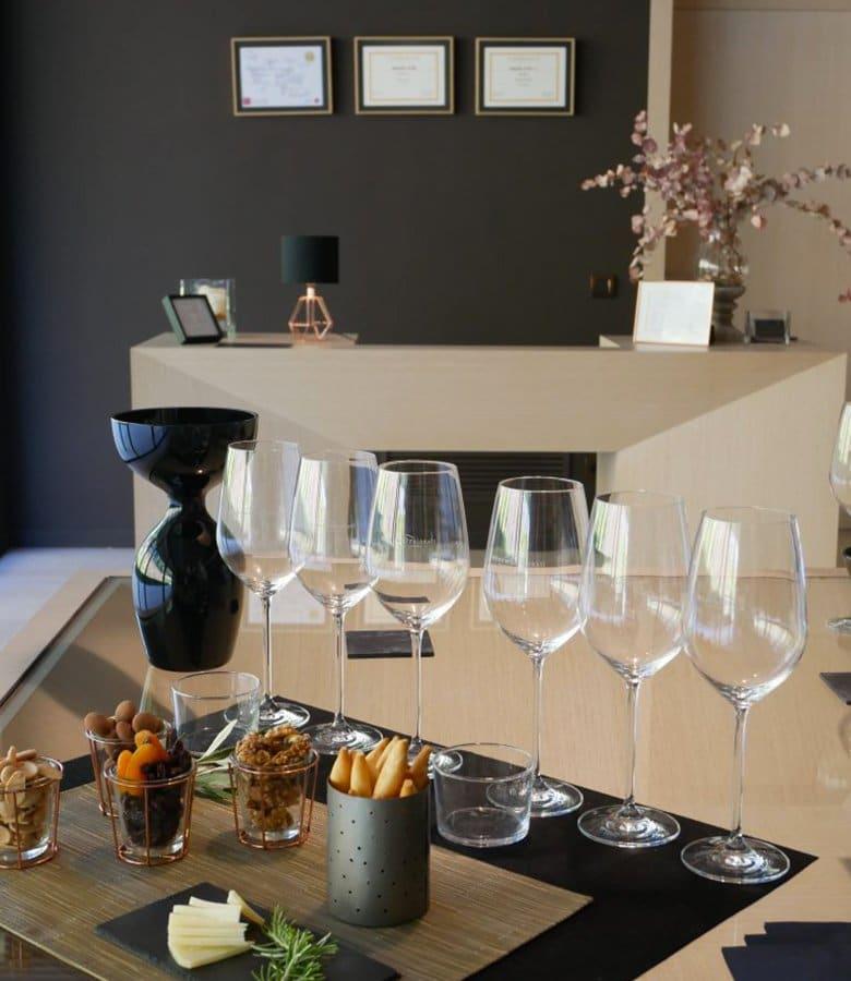Degustazione vini Priorat