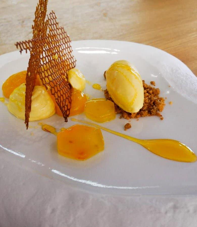 Quatre Molins dessert