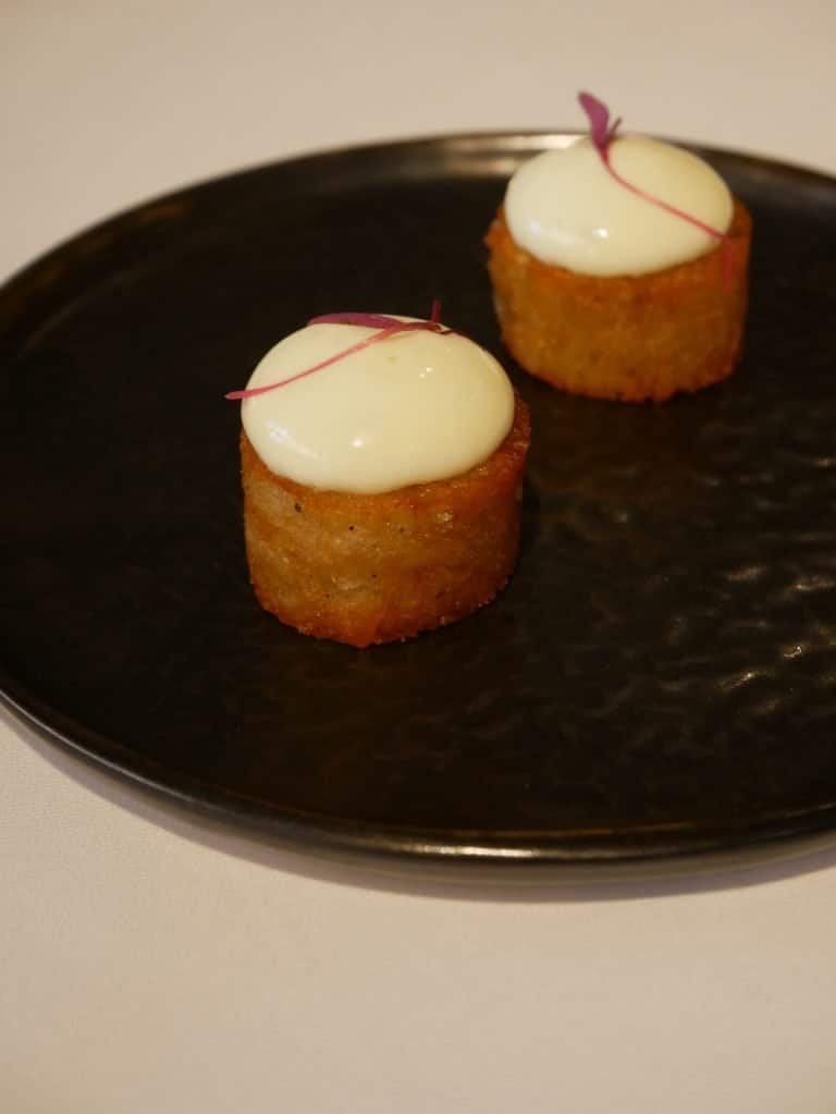 Can Bosch ristorante stellato
