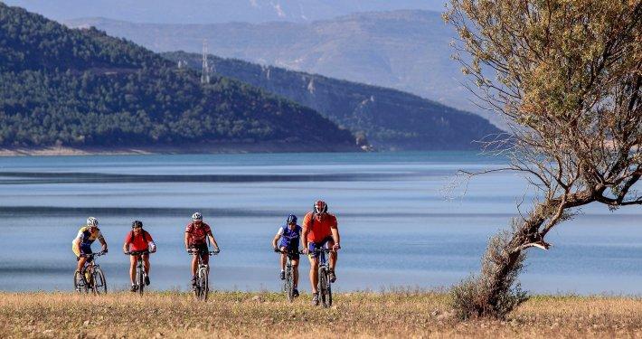 Turismo attivo mountain bike