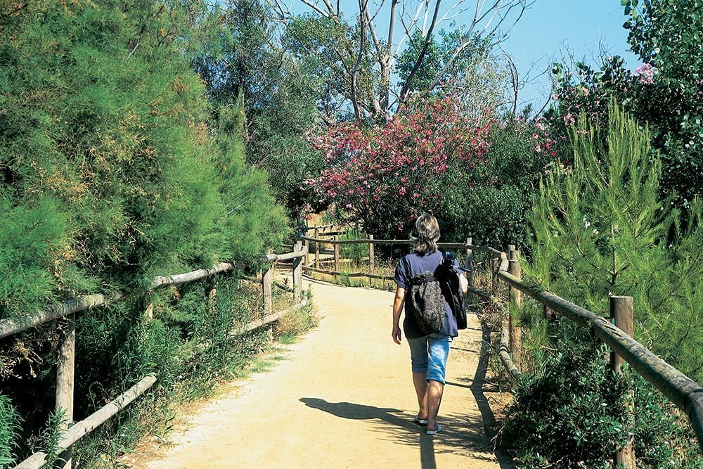 Ecoturismo Catalunya