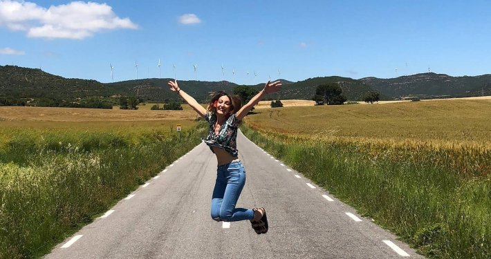 Fraintesa: Catalunya insolita itinerario nel verde